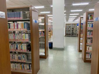 金华市图书馆