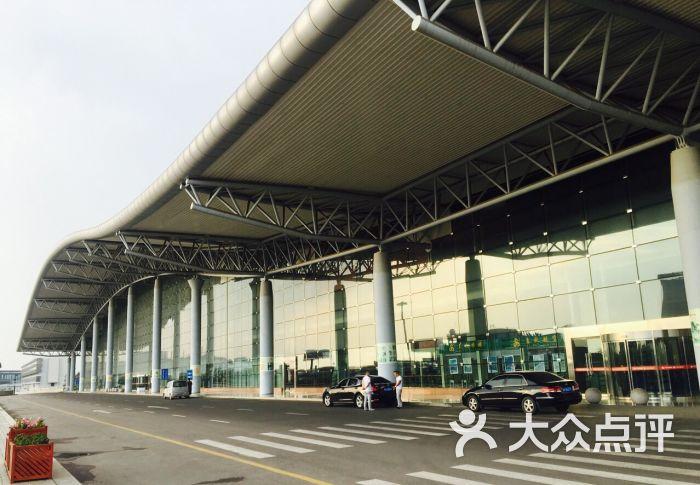 正定县其他 交通 飞机场