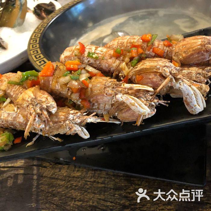 食尚鲜生皮皮虾图片-北京火锅-大众点评网