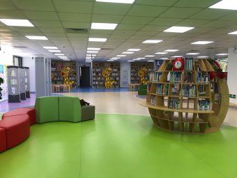 罗湖区图书馆