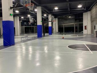 暉月籃球運動館