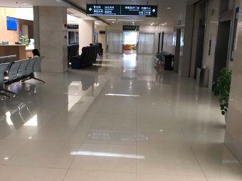 上海交通大学医学院附属苏州九龙医院-九龙急救中心