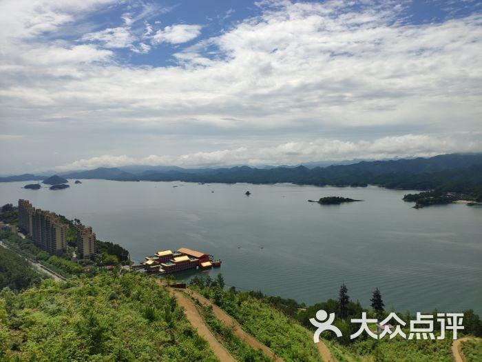千岛湖天屿图片 - 第4张