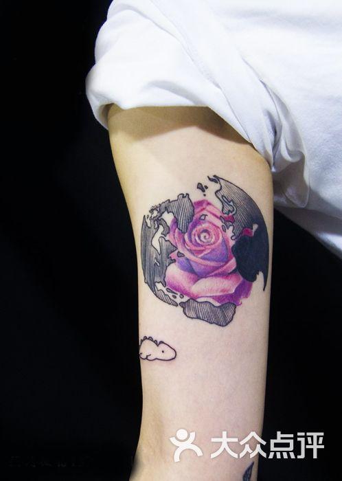 无尚刺青纹身工作室的点评