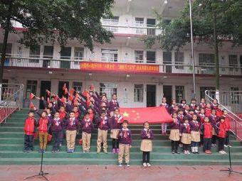 柳州市白露中学