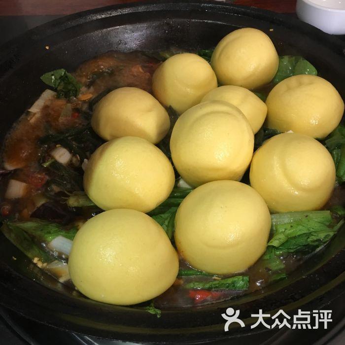 吉林大众美食炖骨-铁锅-英国美食-嘉庆点评网沈阳光头主持人图片图片