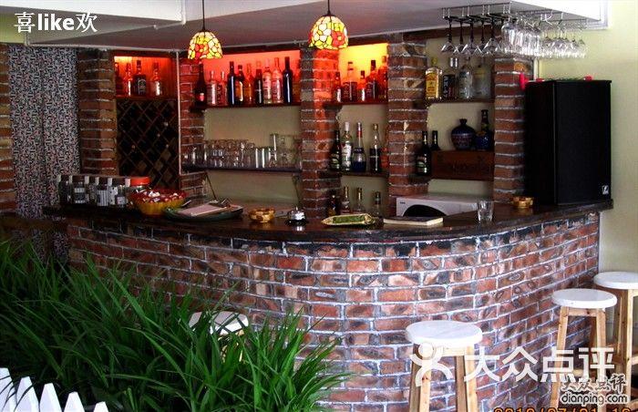 喜欢正面图图片-北京酒吧-大众点评网