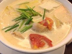 食之秘(香港名都店)的鱼片米粉