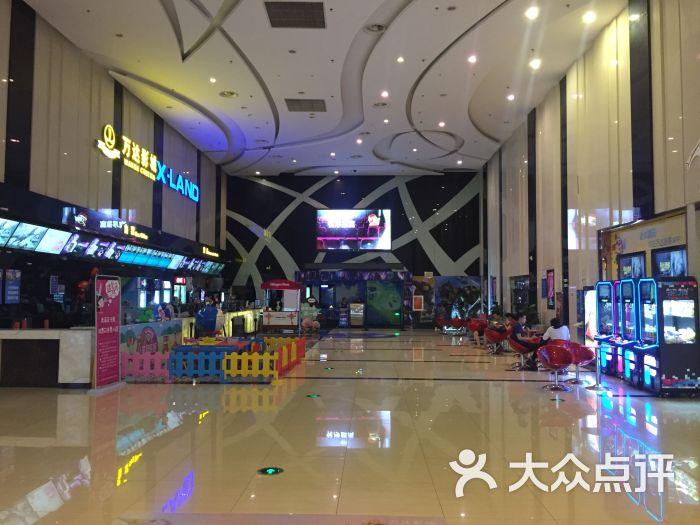 万达影城(冉家坝店)-赛事-重庆外国v影城图片-大众点评电影a影城电影图片