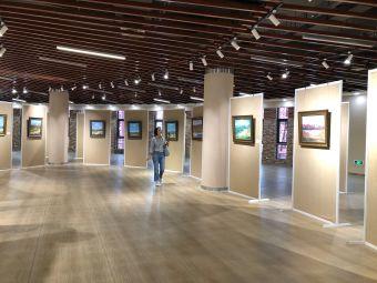 宁夏国际葡萄酒交易博览中心