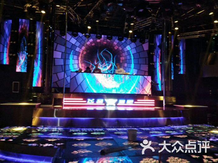 飞扬娱乐城酒吧-dj,舞台图片-东莞休闲娱乐-大众点评网