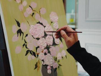 布梵画室油画自主画室