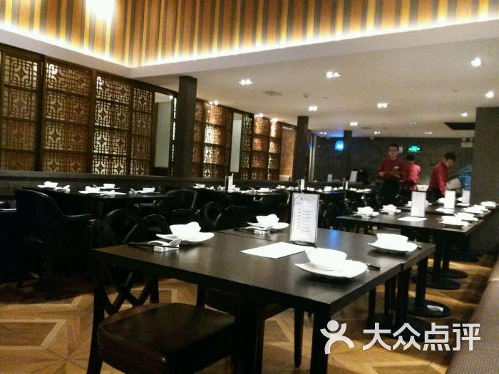 万昌福茶餐厅大堂图片 - 第944张图片