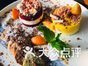 清真·艾美可餐厅(北辰店)