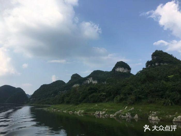 桃花岛风景区图片 - 第5张