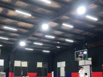 动客篮球幼儿馆