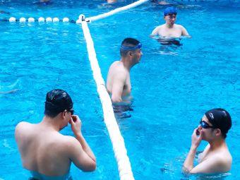 大名城游泳池