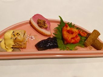 日式寿喜锅 牛肉锅 牡丹亭