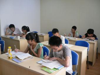 新视点教育培训学校