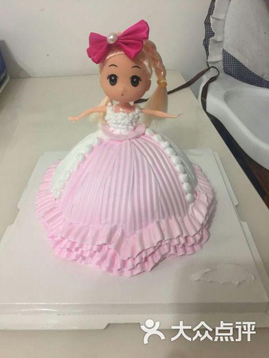 娃娃设计图裙子