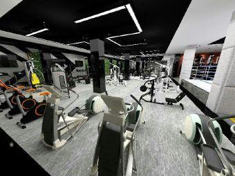 赛越健身馆