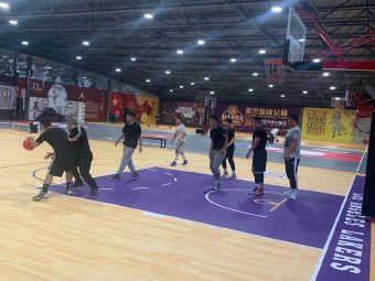 曼巴MAMBA篮球公园