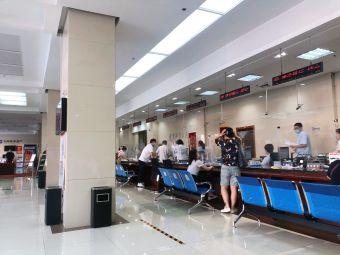 哈尔滨住房公积金管理中心铁路分中心停车场