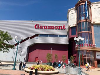 Gaumont Disney Village