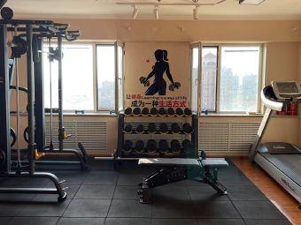 匠心健身工作室