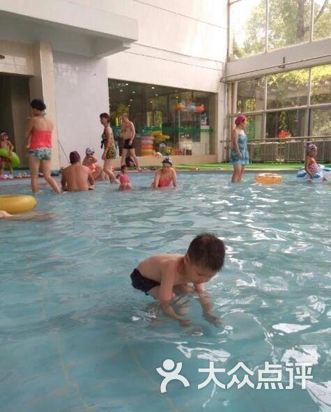 常宁宫游泳馆-拳击-西安运动健身-大众点评网图片抖碗图片