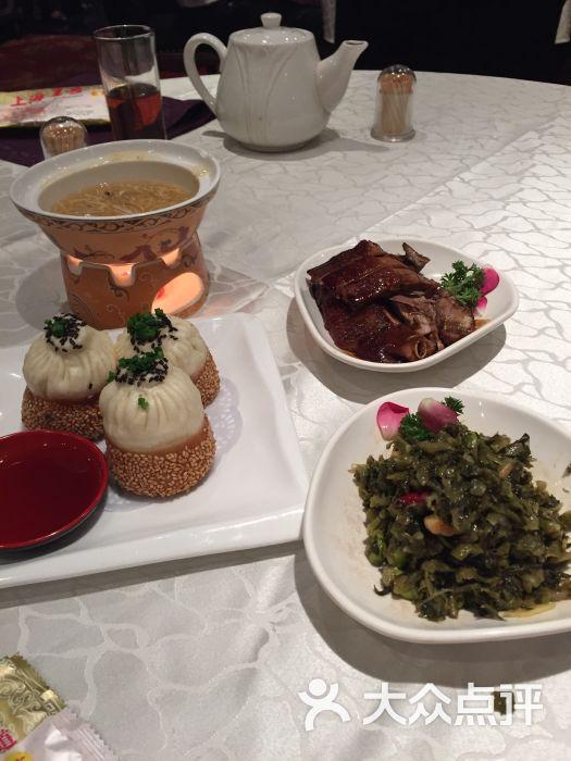 上海1号私藏菜(静安寺店)-图片-上海美食-大众点评网
