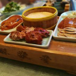 京味斋烤鸭店的图片