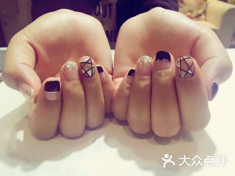 熊猫美甲工作室-图片-上海丽人-大众点评网