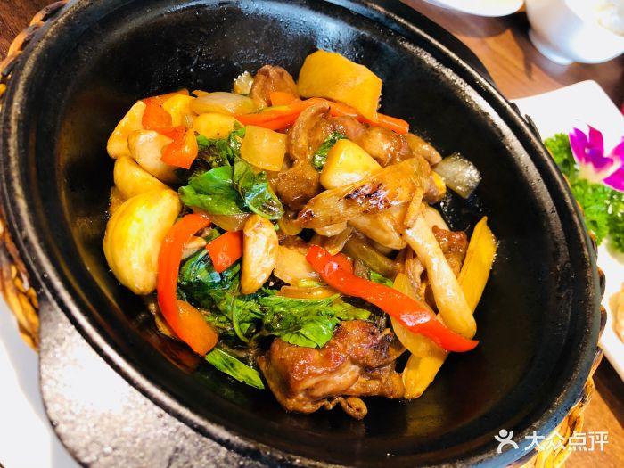 客满台湾客家美食图片 - 第6张图片