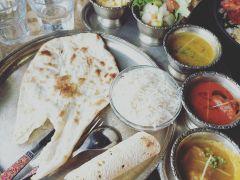 商务套餐-Punjabi本杰比印度餐厅和文化中心(好运街店)