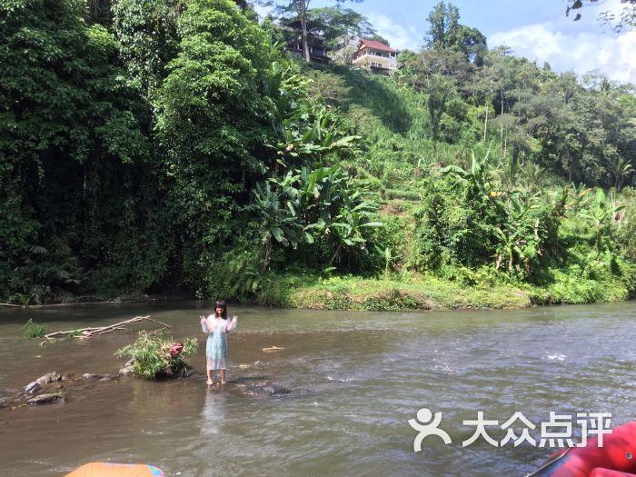 阿勇河漂流- 图片-巴厘岛休闲娱乐-大众点评网