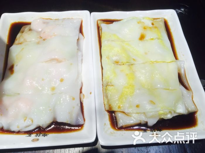 布拉王港式美食图片 - 第86张图片