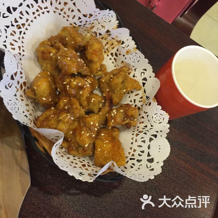 阿泽西韩国家乡火锅(南大街食尚美食广场店)-图教案美食年糕中班图片