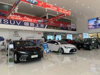 义乌市义丰汽车销售服务有限公司(装修中)