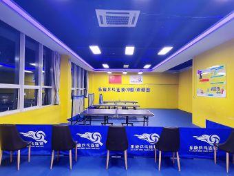 乐旋乒乓球(日照东港店)