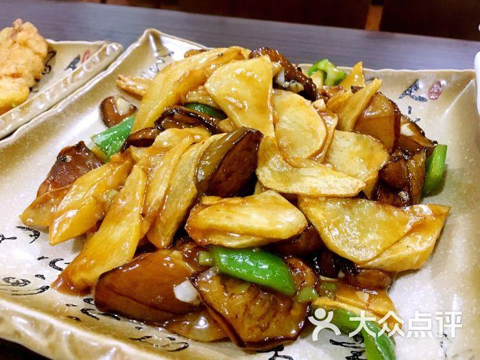 东北大盘菜图片 - 第5张