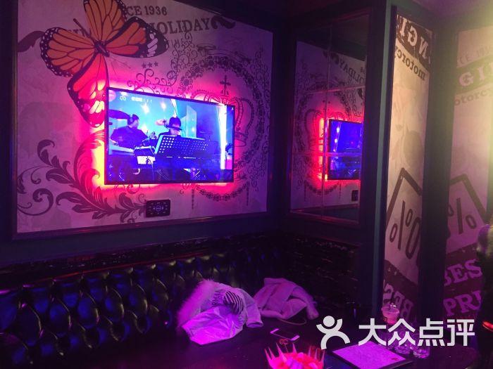 INLOVE·银乐迪KTV(爱琴海店)-图片-重庆K歌