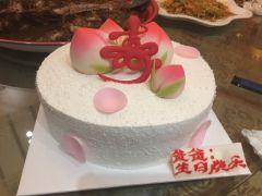 好利来(东大直店)的生日蛋糕