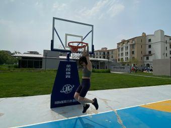 阿那亚篮球场