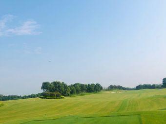 常熟高尔夫俱乐部