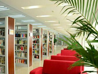 大连大学图书馆