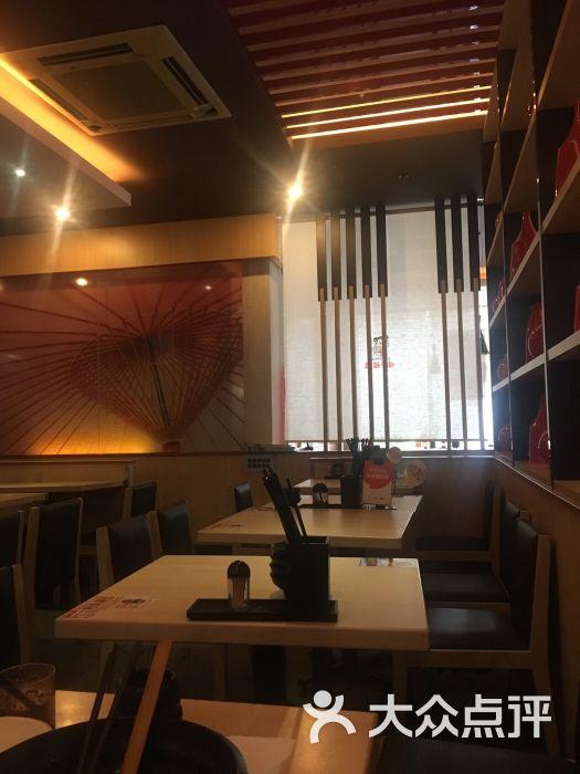 味千拉面(上海杨高店)-图片-上海美食-大众点评网