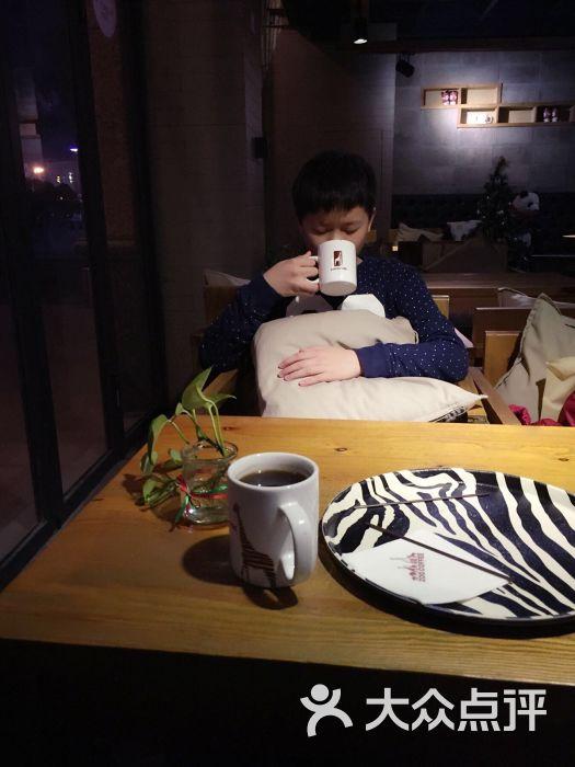 动物园咖啡店-图片-张家港美食-大众点评网