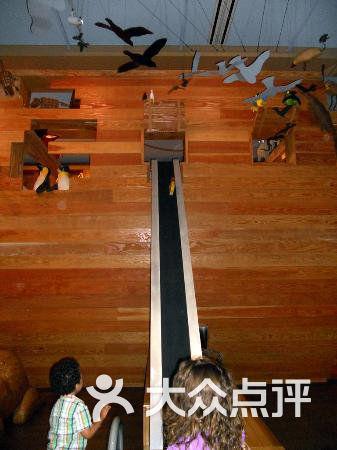 史格博文化中心