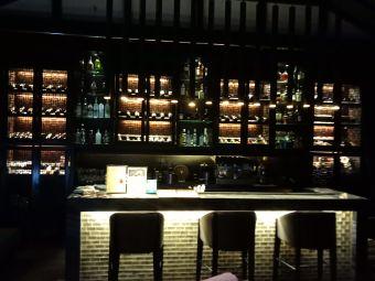 铂尔曼度假酒店-酒吧